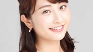 日比麻音子アナ公式サイト